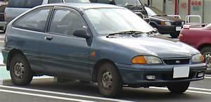 File 1993 Ford Festiva Jpg