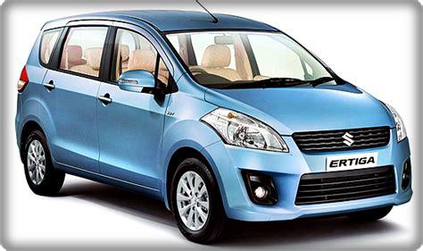 Gambar Mobil Gambar Mobilsuzuki Ertiga by Spesifikasi Dan Harga Mobil Suzuki Ertiga Terbaru Maret