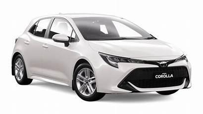 Corolla Ascent Sport Toyota Cvt Hatch Automatic