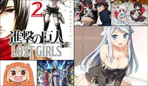 anime terbaru 2018 summer 10 anime terbaru 2017 paling wajib nonton updated
