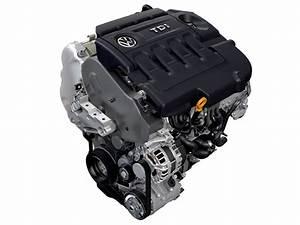 Volkswagen U0026 39 S 2 0l Four