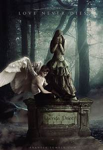 Luce y Daniel (Fallen) | book couples!!! | Pinterest