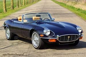 Jaguar Tipe E : 1973 jaguar e type v12 convertible flickr photo sharing ~ Medecine-chirurgie-esthetiques.com Avis de Voitures