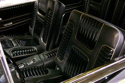 custom car interior car interior restoration myrideisme
