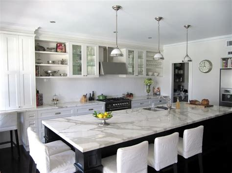 white kitchen cabinets with marble countertops 17 best images about marble countertops on 2083