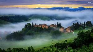 tuscany wallpaper HD