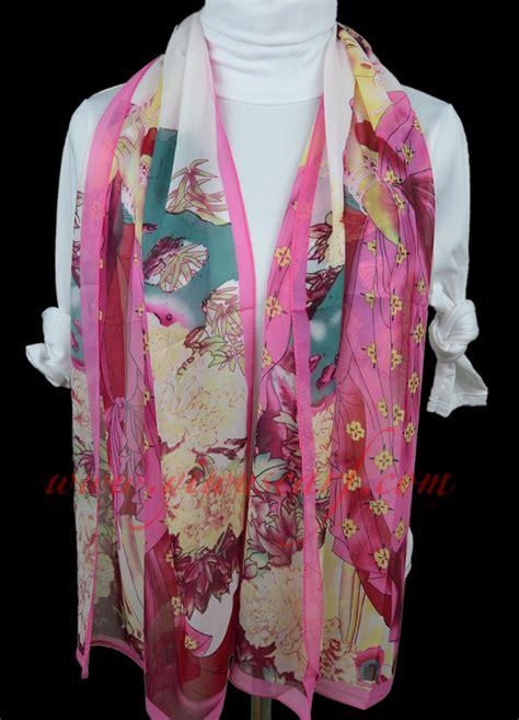 wholesale silk flowers  weddings china scarf