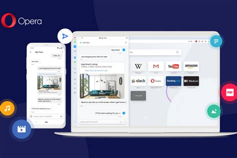 The speed of the browser will not be disturbed even users can open multiple pages at once using tabs. Opera's Latest Update Improves Sync Between Its Android ...
