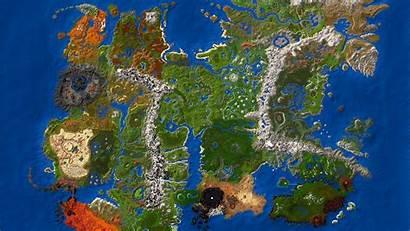 Minecraft Map Pcgamesn Survival Rpg Into