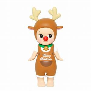Sonny Angel Mini Figure Christmas Series - Find your