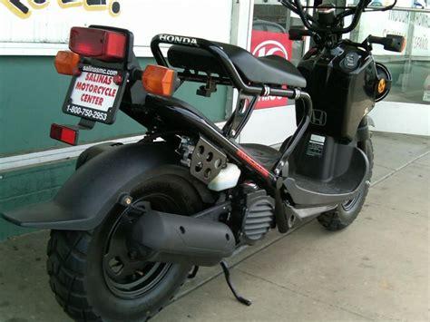 Buy 2012 Honda Ruckus (nps50) Scooter On 2040motos