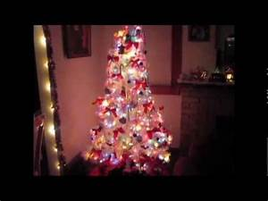 White Artificial Christmas Trees Will Add Beauty To Your