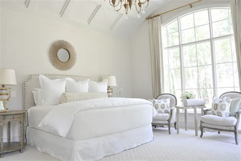 Bedroom Color Ideas White Walls by White Bedroom Ideas Bedroom Grace Interiors