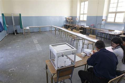 bureau de vote 15 elections locales 2017 faible affluence dans les bureaux