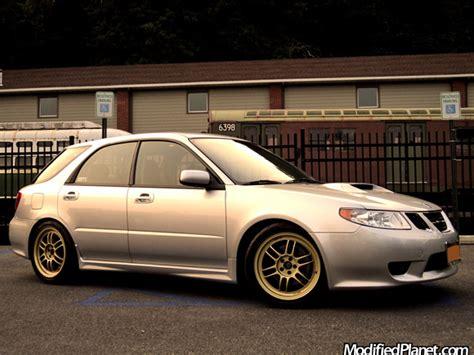 2006 Saab 92x With 16