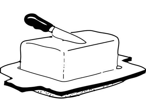 cuisine beurre coloriage noisette