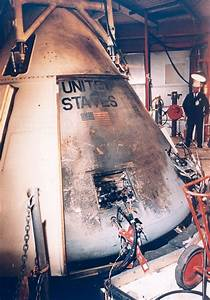Apollo 1 Autopsy Reports - Pics about space
