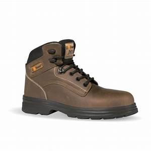 Chaussure De Securite Montante : chaussures de s curit montantes et bottines de s curit ~ Dailycaller-alerts.com Idées de Décoration