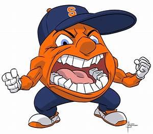 132+ Teams in 132+ Days: Syracuse University : CFB