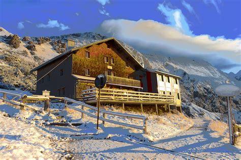 Silvester Auf Der Hütte 5 Berghütten Zum Mitfeiern