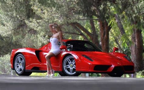ferrari enzo archives motorward