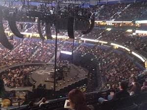 Club 8 At Amalie Arena For Concerts Rateyourseats Com