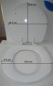 Sealand Tm60 Toilet Seat Small