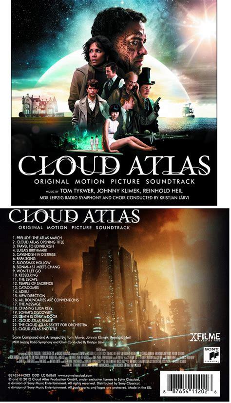 Cloud Atlas Soundtrack Details Soundtrackcollectorcom
