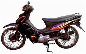 Mybikestory  Cerita Dibalik Memilih Suzuki Shogun 110