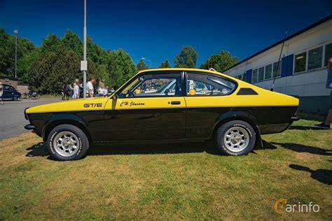 Opel Kadett A Coupe by Opel Kadett Coup 233 1975