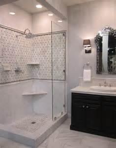 black and white tile bathroom ideas black and white bathrooms design ideas