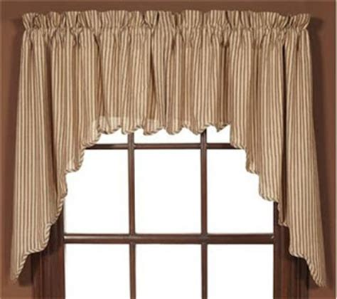 curtain swag patterns  patterns