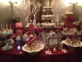 Wedding Candy Table Display