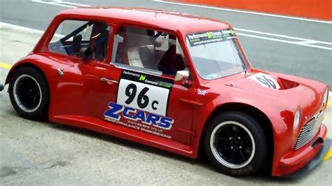 mini lave linge cing car zcars mini new race car magazine shoot