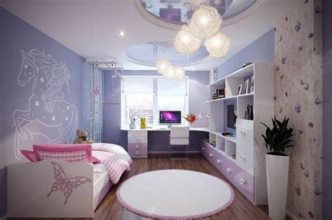 Kids Room Lighting Ideas