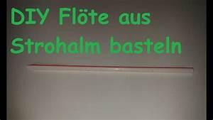 Plektrum Selber Machen : fl te aus strohalm selber machen tr te aus trinkhalm ~ A.2002-acura-tl-radio.info Haus und Dekorationen
