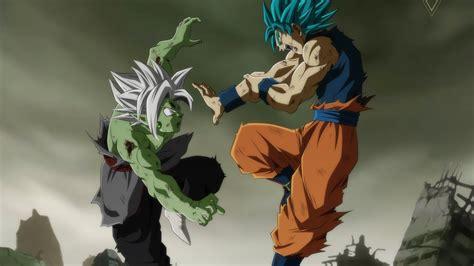 goku  hakai dragon ball super manga youtube