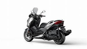 Yamaha Roller 400 : xmax 400 abs 2018 scooter yamaha motor italia ~ Jslefanu.com Haus und Dekorationen