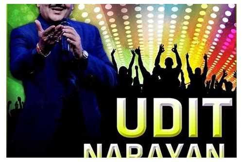 udit narayn hit mp3 song download