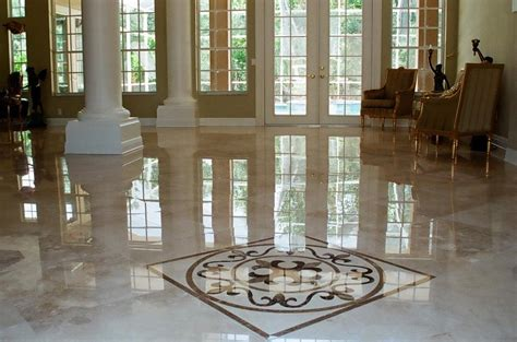 photos of marble floors