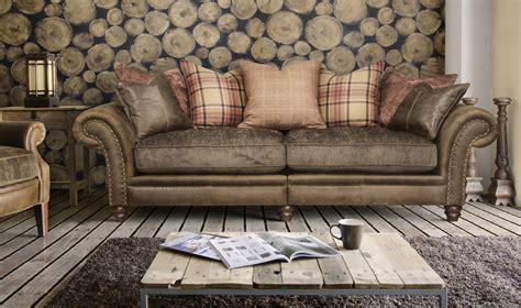 leather and fabric sofa leather sofa fabric cushions leather and fabric sofa