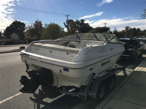 Boats For Sale Riverside California by Wellcraft Boats For Sale In Riverside California