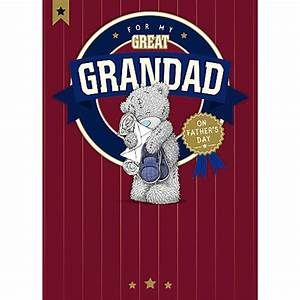 Me to You Bear Fathers Day Cards (Assorted) | eBay