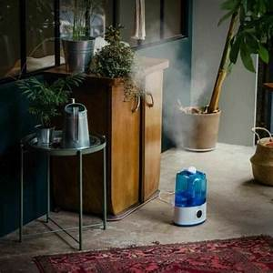 9horn Ultrasonic Cool Mist Humidifier With Remote Control
