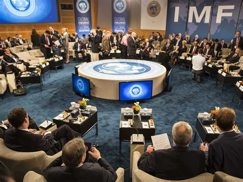 Imf Warns Global Economy At Risk