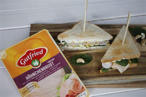 Stulle Mit Margarine Und Zucker by Sandwich Toast Lavendelblog