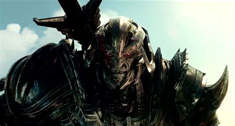 Transformers 5 The Last Knight Official Trailer 2