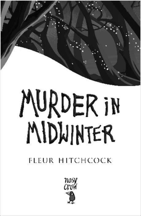 Murder in Midwinter - Scholastic Kids' Club