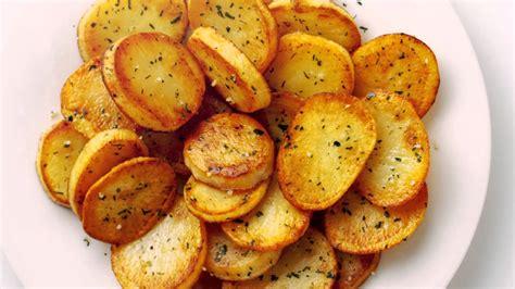 recette cuisine americaine pommes de terre sautées recette az