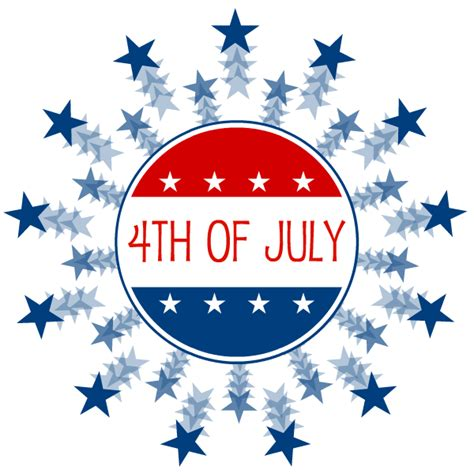 Pin by Beverly Erb on July 4th | 4th of july clipart, Free ...